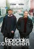ESPECIALES (Cine - Guías Publicitarias de Películas )