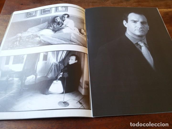 Cine: Nunca jamás - Sandrine Bonnaire, Jane March, James Fox - guia original de lujo araba año 1997 - Foto 5 - 220608250