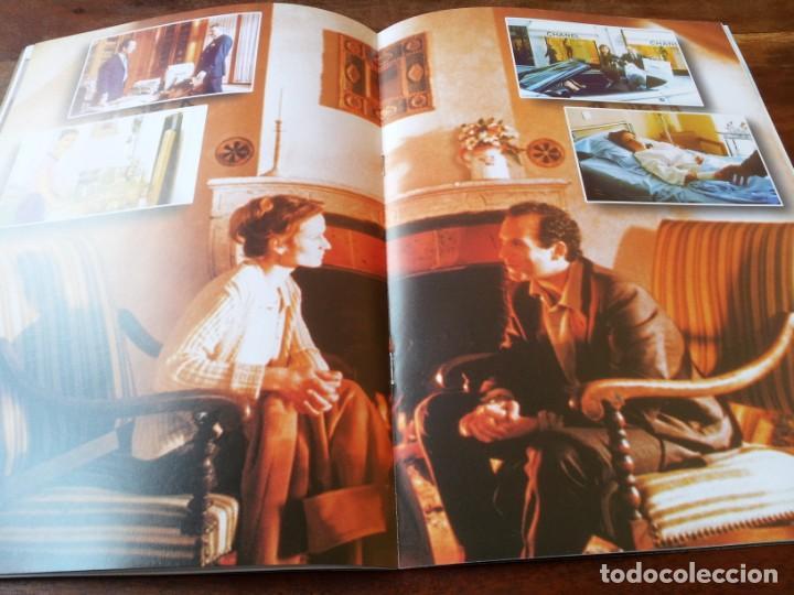 Cine: Nunca jamás - Sandrine Bonnaire, Jane March, James Fox - guia original de lujo araba año 1997 - Foto 6 - 220608250