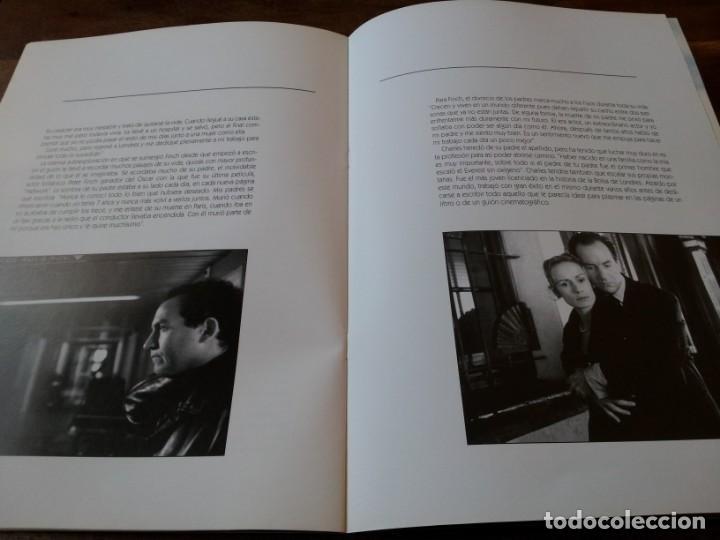 Cine: Nunca jamás - Sandrine Bonnaire, Jane March, James Fox - guia original de lujo araba año 1997 - Foto 9 - 220608250