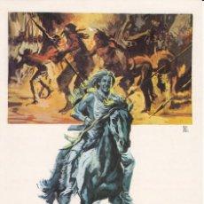 Cine: LA GRAN AVENTURA INDIA - 1975. Lote 221938840