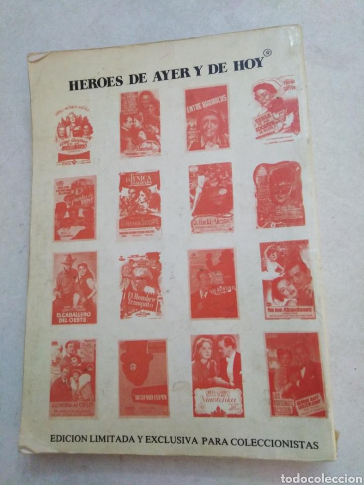 Cine: Catálogo héroes de folletos de cine - Foto 2 - 223762992