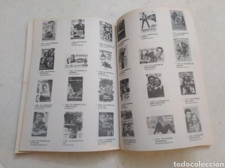 Cine: Catálogo héroes de folletos de cine - Foto 6 - 223762992