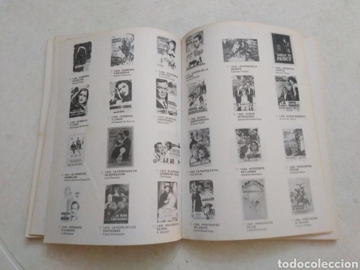 Cine: Catálogo héroes de folletos de cine - Foto 7 - 223762992