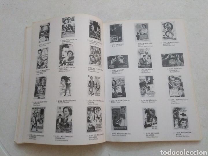Cine: Catálogo héroes de folletos de cine - Foto 8 - 223762992
