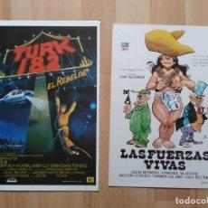 Cinema: 215 LOTE DOS GUIAS. Lote 252982405