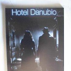 Cine: HOTEL DANUBIO 10 GUIAS A ELEGIR 25 EUROS . 100 GUIAS 130. Lote 266951019