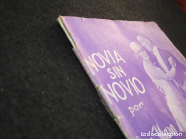 Cine: NOVIA SIN NOVIO-LYA MARA-LA NOVELA GRAFICA-VER FOTOS-(K-3305) - Foto 3 - 269312733