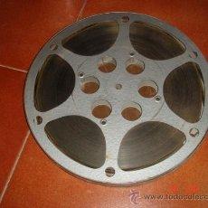 Cine - pelicula antigua de cine, en caja de lata original. - 33324231