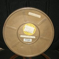 Kino - 16mm ++ Man, monters and mysteries ++ Documental Disney de 360 metros - 50165785