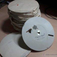 Cine - MAS DE 6000 METROS DE PISTA MAGNETICA PARA 16MM - 50428337