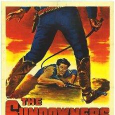 Cine: PELÍCULA DE CINE EN 16MM EL CUATRERO ERRANTE (V.O.) (1950). Lote 50544544