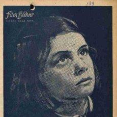 Cine: PELÍCULA DE CINE EN 16MM MARIA LUISA (1944). Lote 50950768