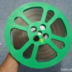 Cine: PELÍCULA 16 MM-8 ANTIGUOS-CORTOS NITE OUT-PROMOTIONS-DOCUMENTALES- -RETRO-VINTAGE FILM. Lote 63449216