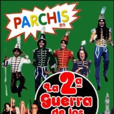 Cine: PELÍCULA DE CINE EN 16MM LA SEGUNDA GUERRA DE LOS NIÑOS (1981). Lote 82188304