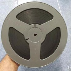Cine: BOBINA CON DOCUMENTAL- SUIZA 16 MM-RETRO-VINTAGE FILM. Lote 97755060