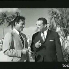 Cine: JUICIO CONTRA UN ÁNGEL (1964 / LARGOMETRAJE B&N). Lote 106075371