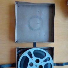 Cine: REFRESHMENT THROUGH THE YEARS, 1ER FILM CORPORATIVO DEL MUNDO EN TECHNICOLOR.16 MM. COCA COLA 1939.. Lote 112530363