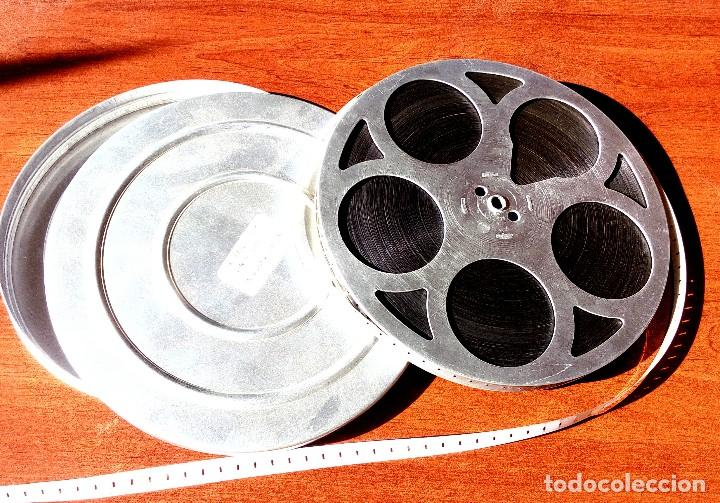 Cine: FILMACION HISTORICA EN 9,5mm DE 1930 DE LAS FIESTAS POR LA CANONIZACION DE LA BEATA CATALINA THOMAS - Foto 2 - 113716867