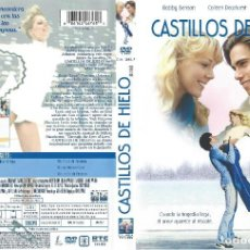 Cine: CASTILLOS DE HIELO (LARGOMETRAJE / EASTMAN LOW FADE PRINT). Lote 116333243