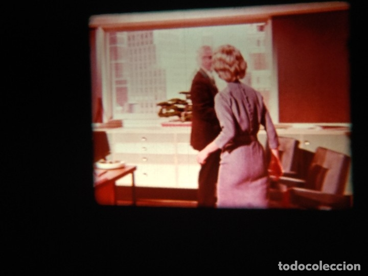 Cine: El lado oculto de las ventas - Dir. Arthur Swerdloff - Reportaje en 16mm - Foto 3 - 116474115