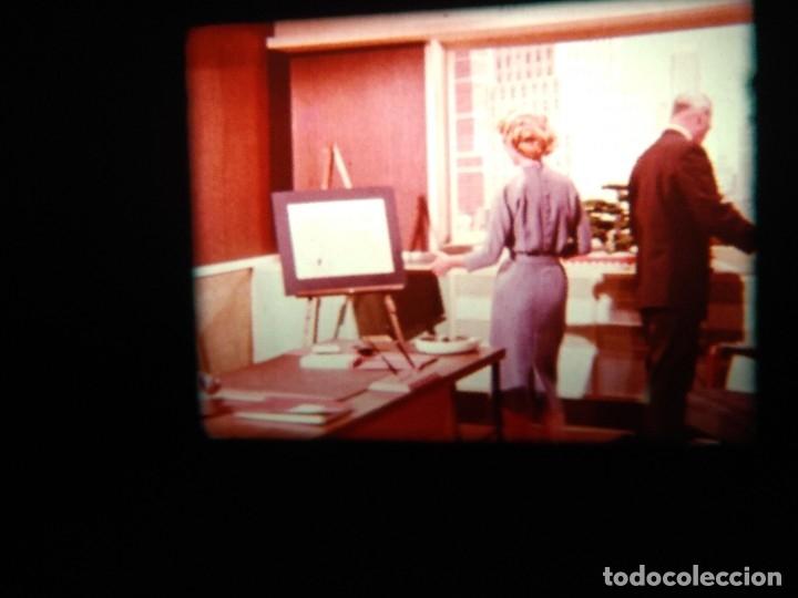 Cine: El lado oculto de las ventas - Dir. Arthur Swerdloff - Reportaje en 16mm - Foto 4 - 116474115