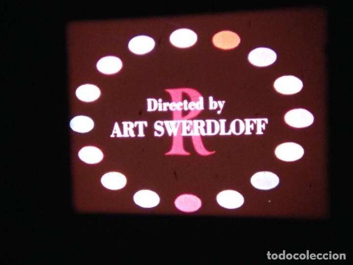 Cine: El lado oculto de las ventas - Dir. Arthur Swerdloff - Reportaje en 16mm - Foto 11 - 116474115