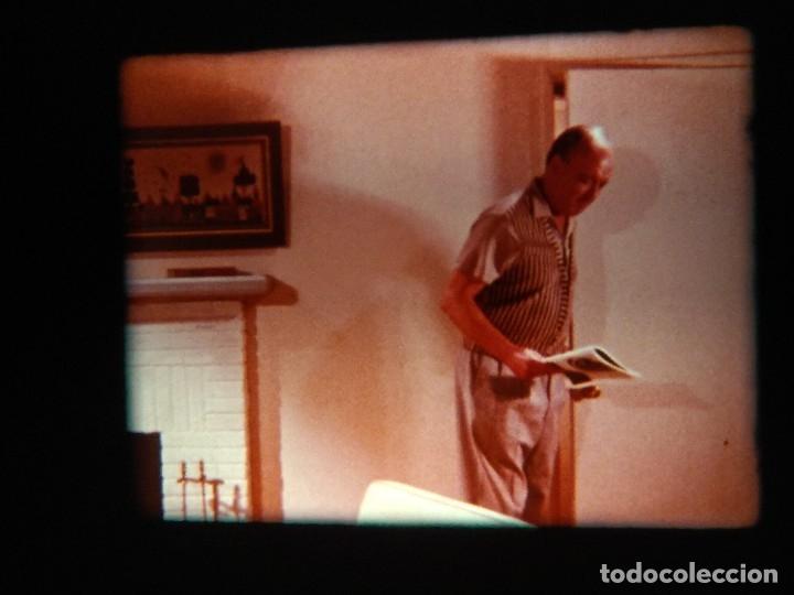 Cine: El lado oculto de las ventas - Dir. Arthur Swerdloff - Reportaje en 16mm - Foto 15 - 116474115