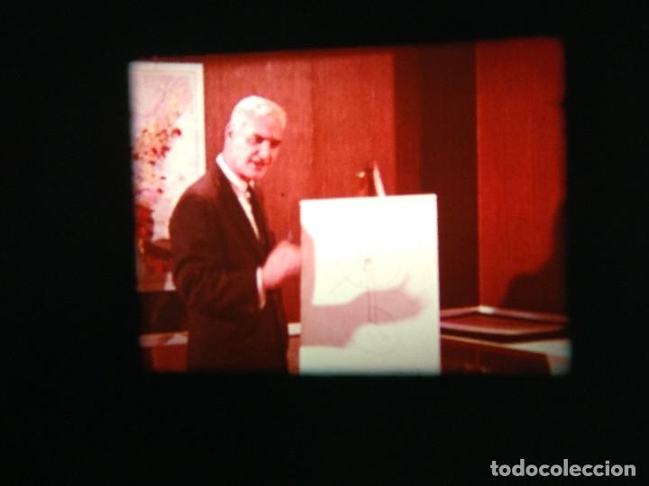 Cine: El lado oculto de las ventas - Dir. Arthur Swerdloff - Reportaje en 16mm - Foto 17 - 116474115