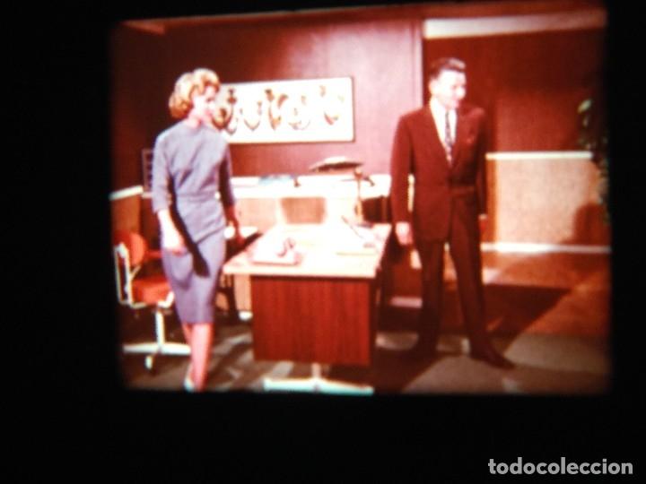 Cine: El lado oculto de las ventas - Dir. Arthur Swerdloff - Reportaje en 16mm - Foto 18 - 116474115