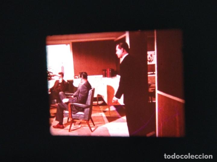 Cine: El lado oculto de las ventas - Dir. Arthur Swerdloff - Reportaje en 16mm - Foto 19 - 116474115
