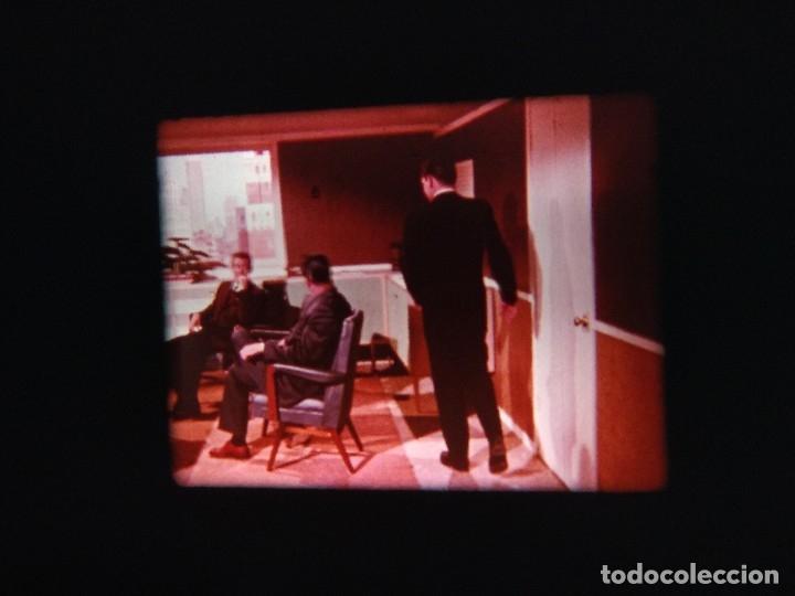 Cine: El lado oculto de las ventas - Dir. Arthur Swerdloff - Reportaje en 16mm - Foto 21 - 116474115