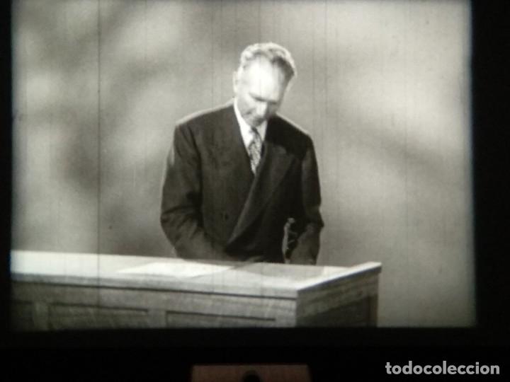 Cine: Cómo concluir una venta - Borden y Busse - CLOSING THE SALE - Reportaje en 16mm - Foto 16 - 116655287