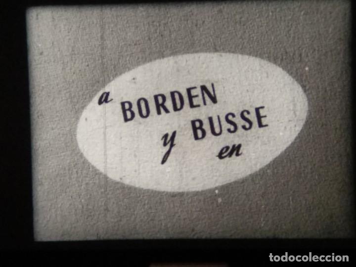 Cine: Cómo concluir una venta - Borden y Busse - CLOSING THE SALE - Reportaje en 16mm - Foto 17 - 116655287