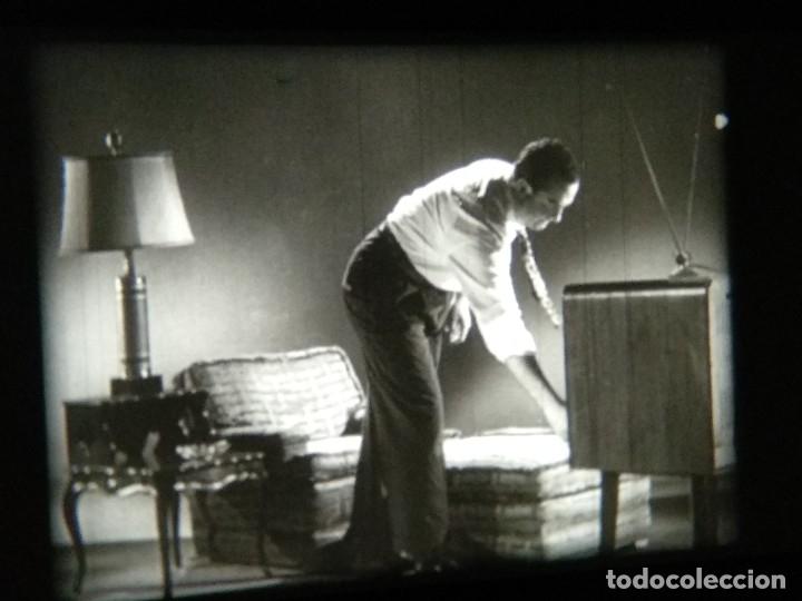 Cine: Cómo concluir una venta - Borden y Busse - CLOSING THE SALE - Reportaje en 16mm - Foto 18 - 116655287