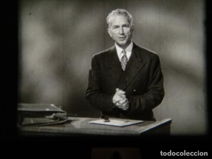 Cine: Cómo concluir una venta - Borden y Busse - CLOSING THE SALE - Reportaje en 16mm - Foto 21 - 116655287