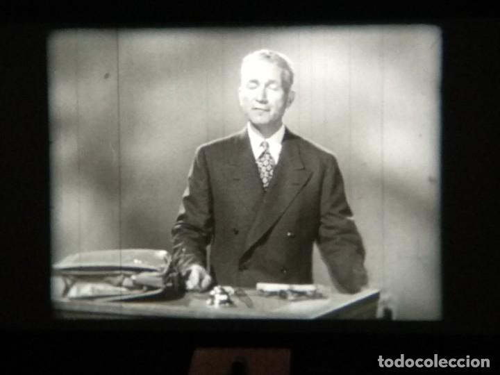 Cine: Cómo concluir una venta - Borden y Busse - CLOSING THE SALE - Reportaje en 16mm - Foto 26 - 116655287