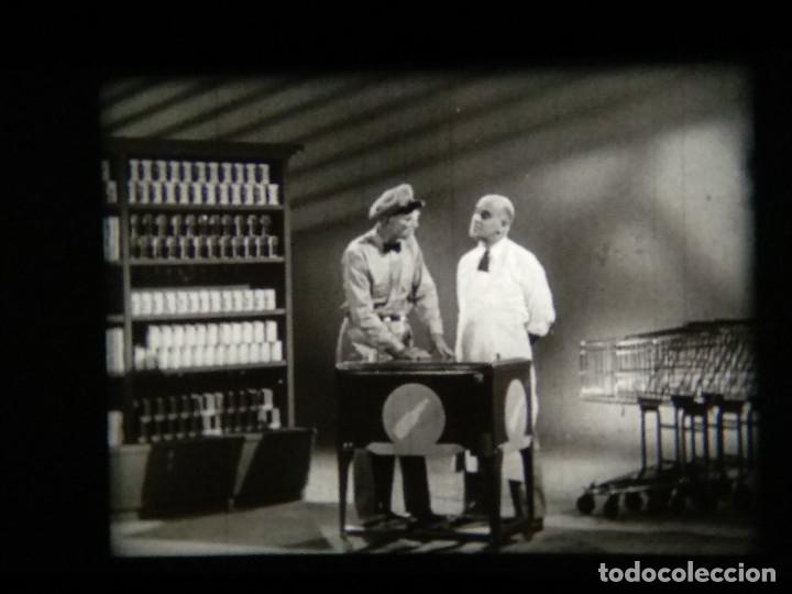 Cine: Cómo concluir una venta - Borden y Busse - CLOSING THE SALE - Reportaje en 16mm - Foto 29 - 116655287
