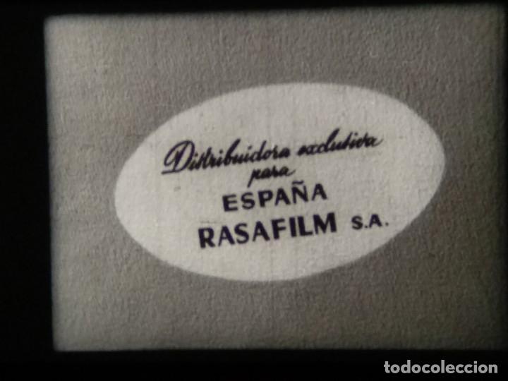 Cine: Cómo concluir una venta - Borden y Busse - CLOSING THE SALE - Reportaje en 16mm - Foto 31 - 116655287