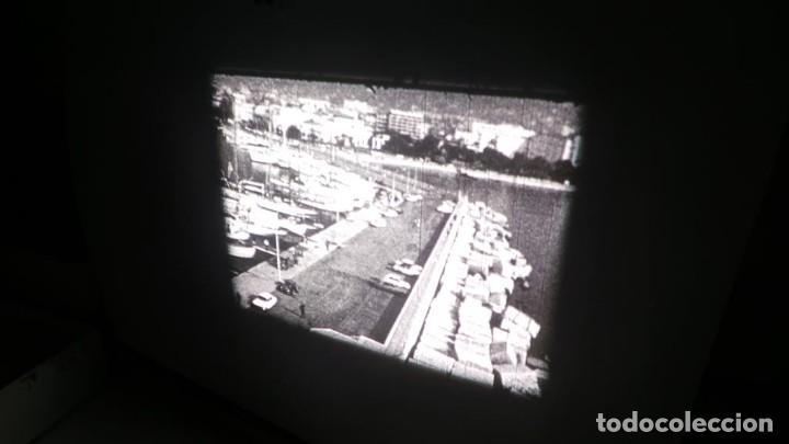 Cine: NO - DO,DOCUMENTALES, D. CARLOS PÉREZ BRICIO BLANCO Y NEGRO,COLOR ,MUDO Y SONORO 16 MM - Foto 11 - 118892263