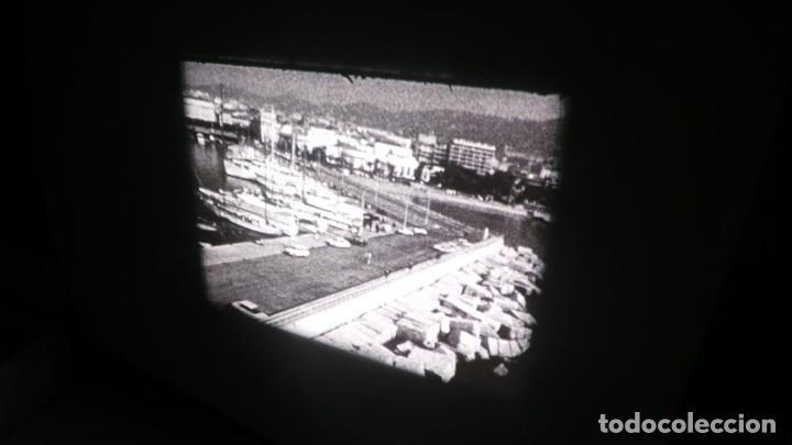 Cine: NO - DO,DOCUMENTALES, D. CARLOS PÉREZ BRICIO BLANCO Y NEGRO,COLOR ,MUDO Y SONORO 16 MM - Foto 12 - 118892263