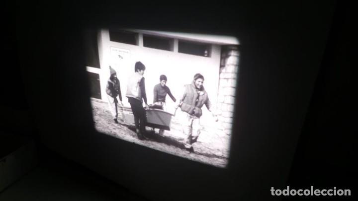 Cine: NO - DO,DOCUMENTALES, D. CARLOS PÉREZ BRICIO BLANCO Y NEGRO,COLOR ,MUDO Y SONORO 16 MM - Foto 14 - 118892263