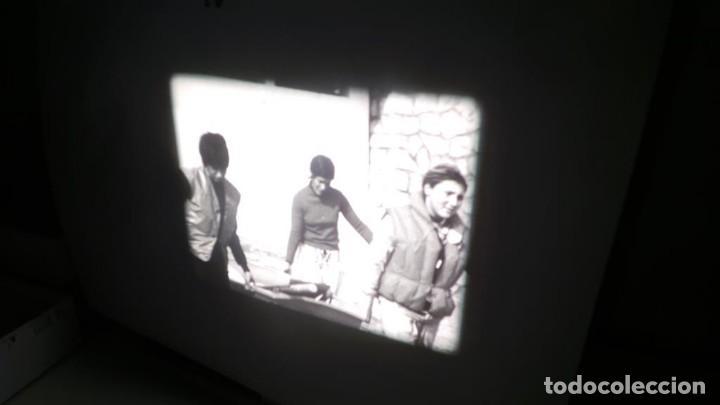 Cine: NO - DO,DOCUMENTALES, D. CARLOS PÉREZ BRICIO BLANCO Y NEGRO,COLOR ,MUDO Y SONORO 16 MM - Foto 15 - 118892263
