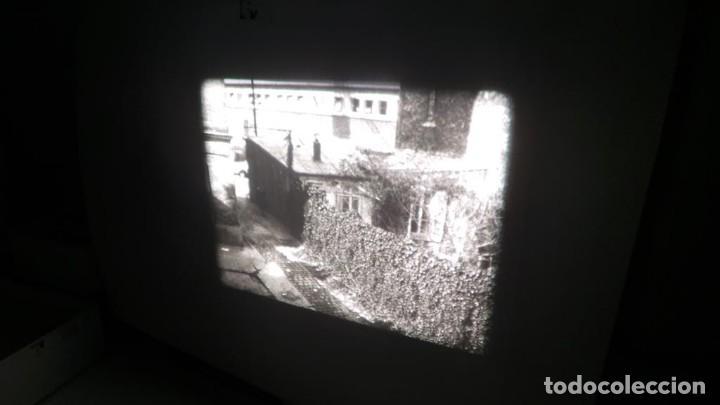 Cine: NO - DO,DOCUMENTALES, D. CARLOS PÉREZ BRICIO BLANCO Y NEGRO,COLOR ,MUDO Y SONORO 16 MM - Foto 46 - 118892263