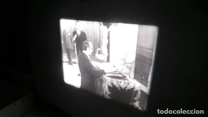 Cine: NO - DO,DOCUMENTALES, D. CARLOS PÉREZ BRICIO BLANCO Y NEGRO,COLOR ,MUDO Y SONORO 16 MM - Foto 56 - 118892263