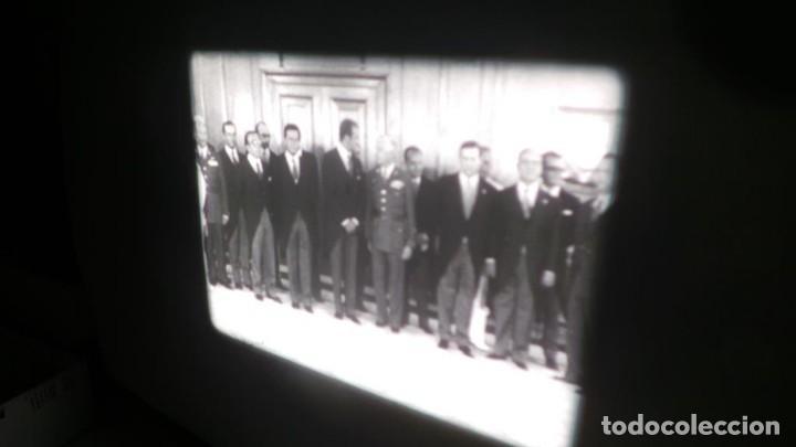 Cine: NO - DO,DOCUMENTALES, D. CARLOS PÉREZ BRICIO BLANCO Y NEGRO,COLOR ,MUDO Y SONORO 16 MM - Foto 66 - 118892263