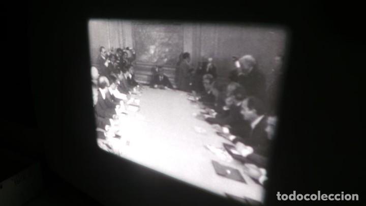 Cine: NO - DO,DOCUMENTALES, D. CARLOS PÉREZ BRICIO BLANCO Y NEGRO,COLOR ,MUDO Y SONORO 16 MM - Foto 67 - 118892263