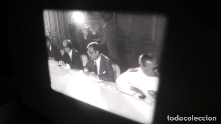 Cine: NO - DO,DOCUMENTALES, D. CARLOS PÉREZ BRICIO BLANCO Y NEGRO,COLOR ,MUDO Y SONORO 16 MM - Foto 70 - 118892263