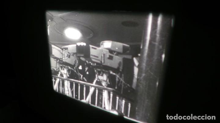 Cine: NO - DO,DOCUMENTALES, D. CARLOS PÉREZ BRICIO BLANCO Y NEGRO,COLOR ,MUDO Y SONORO 16 MM - Foto 80 - 118892263