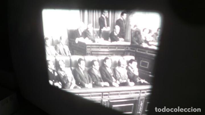 Cine: NO - DO,DOCUMENTALES, D. CARLOS PÉREZ BRICIO BLANCO Y NEGRO,COLOR ,MUDO Y SONORO 16 MM - Foto 81 - 118892263